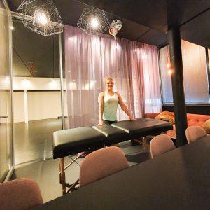 yoga massage sport massage amsterdam